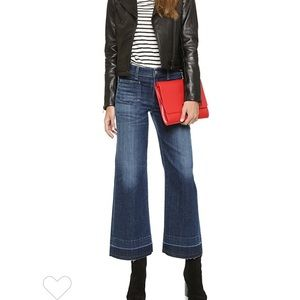 AGOLDE June High Rise Sailor Jeans